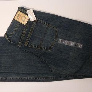 Men's jeans size 30x32 regular fit
